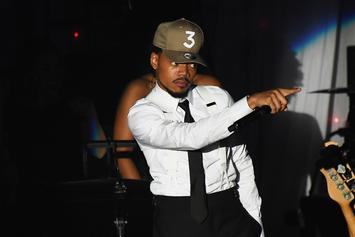Chance The Rapper & Bruno Mars Hint At Potential Collaboration