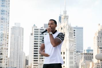 "Ludacris' Song ""Move B***h"" Used By Protesters During Anti-Trump Rally"