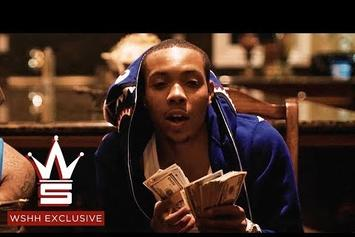 "G Herbo ""Legend"" Video"
