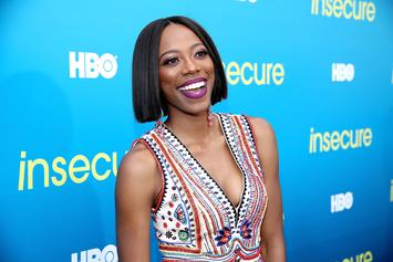 """Insecure"" Star Yvonne Orji Isn't Insecure About Being A Virgin"