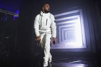 Drake Debuts Three Unreleased Air Jordans