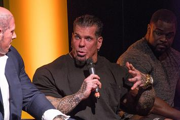 Rich Piana, Professional Bodybuilder, Dies At Age 46