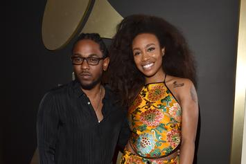 """Kendrick Talks SZA's """"Masterpiece"""" & Getting On """"Doves In The Wind"""""""