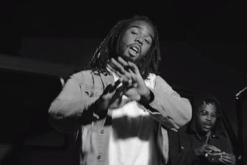 "Iamsu! Feat. Kool John ""Gucci "" Video"