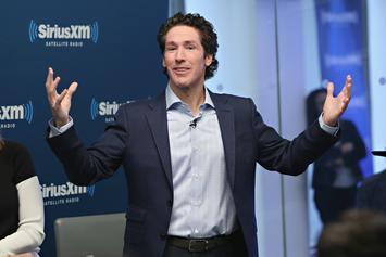 Joel Osteen's Houston Church To Finally Open Doors For Hurricane Harvey Evacuees