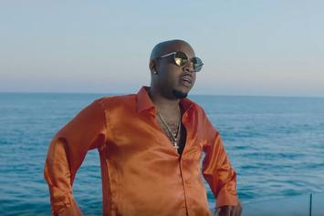 "Jay 305 Feat. Omarion ""When You Say"" Video"