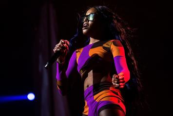 "Azealia Banks Calls M.I.A. ""Anti-Black,"" Announces New Tour Dates"