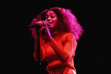 Solange Announces Hurricane Harvey Benefit Shows