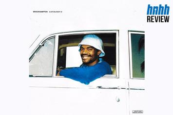 "Brockhampton ""Saturation II"" Review"