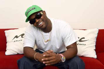 "Watch ASAP Ferg Freestyle Over Snoop Dogg's ""Pump Pump"""