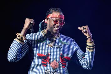 2 Chainz Albums, Ranked