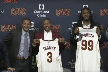 Cleveland Cavs: Isaiah Thomas Won't Be Ready For Season Opener