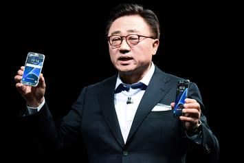 Is Samsung Releasing A Bendable Phone In 2018?