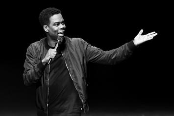 Chris Rock Speaks Out In Support of Colin Kaepernick