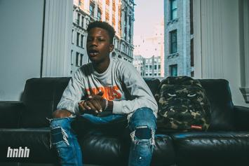 Meet Smooky Margielaa: A$AP Rocky's Newest Co-Sign