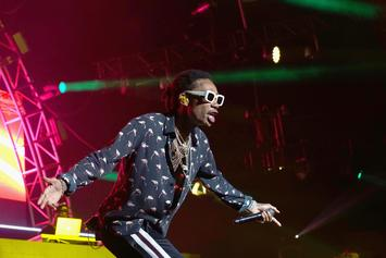 """Wiz Khalifa, French Montana & More To Star In Netflix Comedy """"The After Party"""""""