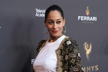 "Tracee Ellis Ross & Big Sean Remix ""Bounce Back"" On ""Carpool Karaoke"""