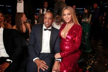 Jay-Z & Beyoncé Bought A $26 Million House In The Hamptons