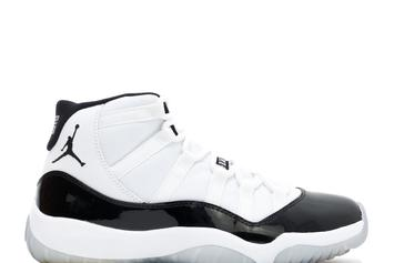 """""""Concord"""" Air Jordan 11s To Re-Release"""