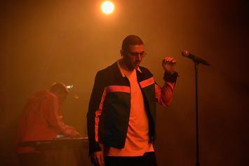 "Majid Jordan Share Release Date For ""The Space Between"""