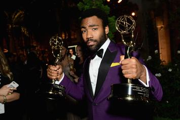 "Donald Glover Begins Filming ""Atlanta"" Season 2, Looking For Extras"