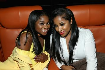 Lil Wayne's Ex Toya Wright Announces Pregnancy