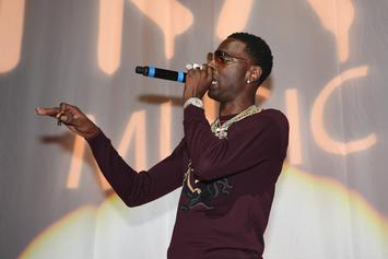 Young Dolph Shooting Suspect Released Without Charges
