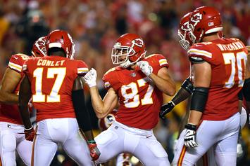 Kansas City Chiefs Win Thriller Over Redskins: Twitter Reacts