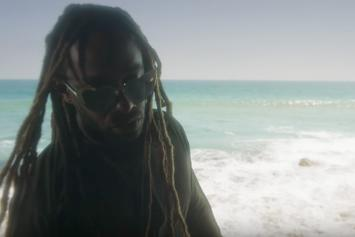 """Ty Dolla $ign & Jeremih Turn Up With Demon Strippers In """"Dawsin's Breek """" Music Video"""