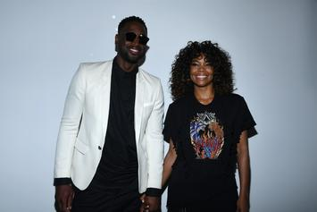 "Gabrielle Union & Dwayne Wade Have ""Had Eight Or Nine Miscarriages"""