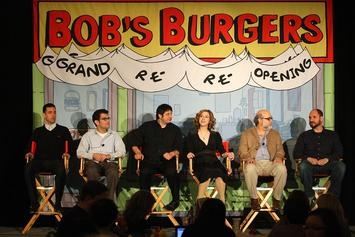 """Bob's Burgers"" Movie Coming In 2020"