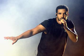 "Drake To Drake University: ""Be Back Soon"""