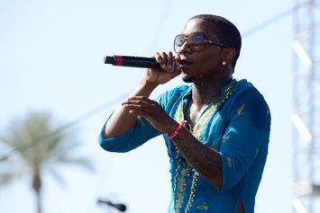 Lil B Curses Kenyon Martin Over Jeremy Lin Dreadlock Comments