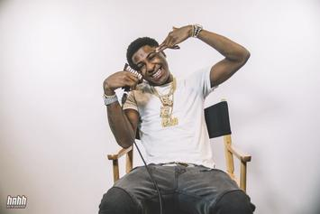 """YoungBoy Never Broke Again Releases """"Ain't Too Long"""" Mixtape: Listen"""