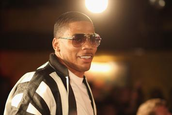 Nelly Rape Charges Are Bogus, According To Akon