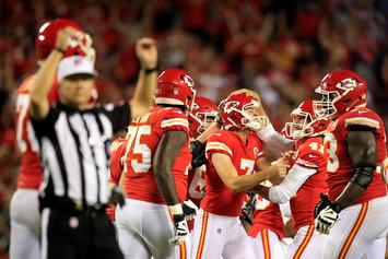 Twitter Reacts to Kansas City Chiefs Win Over Houston Texans