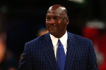 "Michael Jordan On Superteams: ""28 Teams Are Going To Be Garbage"""