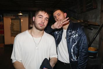 "Majid Jordan Reveal ""The Space Between"" Tracklist"
