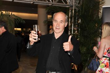 "Mr. Lahey Of ""Trailer Park Boys"" Dead At 71"
