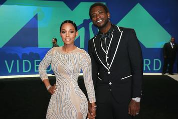 Watch Gucci Mane's Emotional Wedding Vows To Keyshia Ka'oir