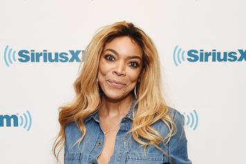 Wendy Williams Doesn't Think Lil Kim Reached The Same Level As Nicki Minaj
