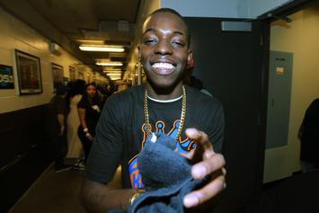 "Bobby Shmurda's ""Hot N***a"" Was Nearly A Meek Mill Song"