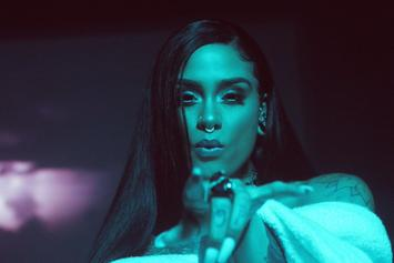 "Kehlani & Lil Yachty Assist Calvin Harris In New Video For ""Faking It"""