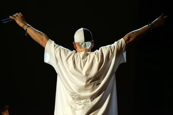 Eminem Wins New Zealand Copyright Lawsuit; Awarded Over 400K In Damages