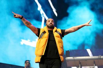 "Drake Isn't Pursuing A Grammy Nomination For ""More Life:"" Report"
