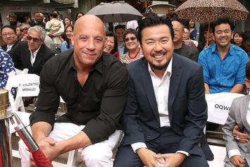 "Justin Lin Set To Make ""Fast & Furious"" Directorial Return: Report"