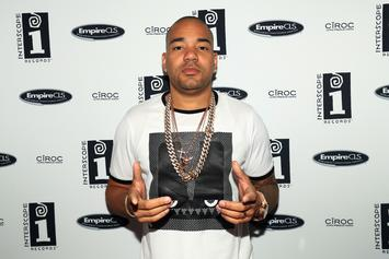 DJ Envy's Racy Snapchat Conversation Is Fake, According To Source