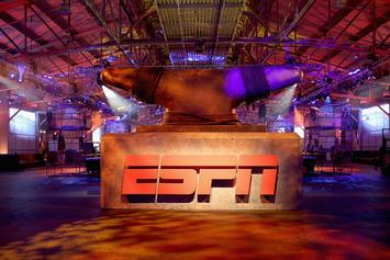 ESPN Reportedly Facing Another Massive Layoff