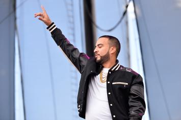 """French Montana Drops 'Unforgettable' Doc: """"My Project, Their Reality"""""""