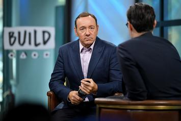 Kevin Spacey Apologizes For Sexual Advances To A 14-Year-Old, Comes Out As Gay